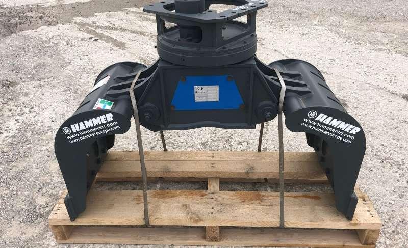HAMMER GRP250