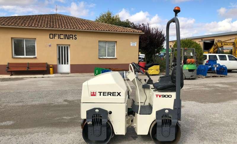 TEREX TV900