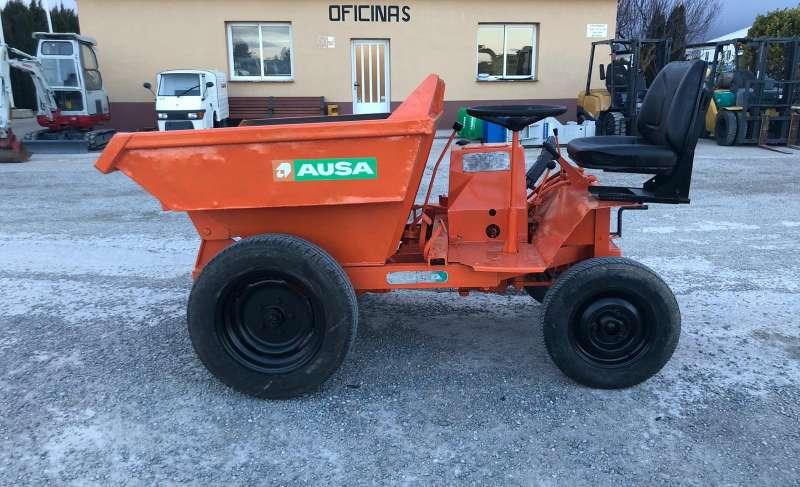 AUSA 1500 SHF