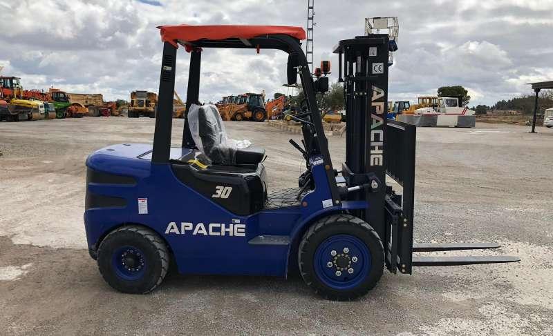 APACHE HH30Z