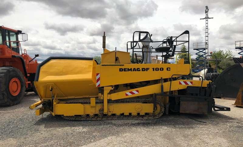 DEMAG DF-100-C