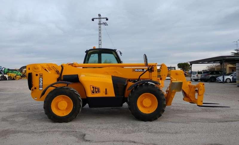 JCB 535-125 – 2006